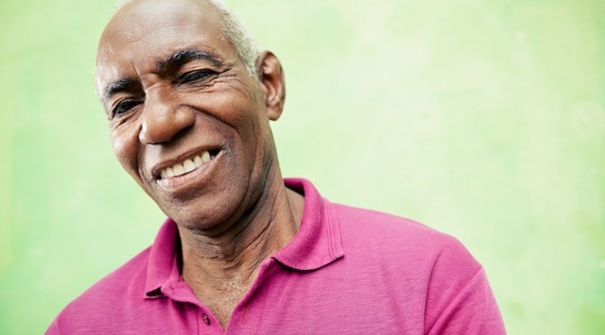 Racism May Speed Up Aging in Black Men