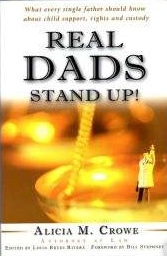Real Dads Stand Up by Alicia Crowe, Esq.