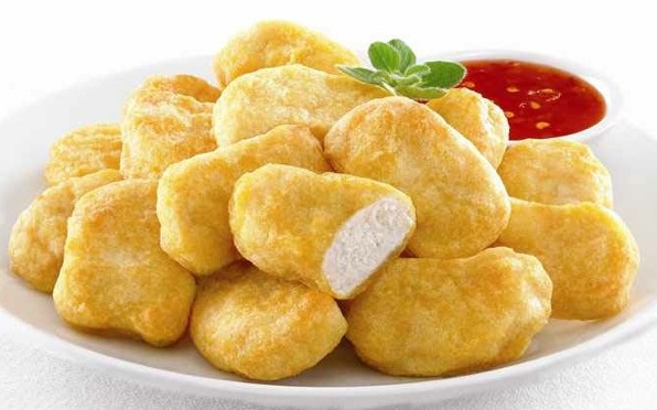 Chicken Nugget recall & Cereal Questions