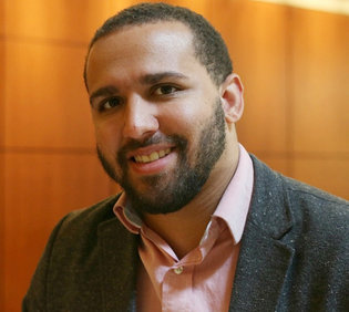 "Wesley Lowery, reporter, author of ""They Can't Kill Us All"""