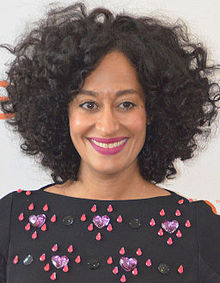 Tracee Ellis Ross!!!! (Black-ish) focusing her spotlight on women of color!